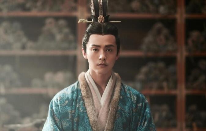 《三國機密之潛龍在淵》海報曝光 馬天宇韓東君飾演什么角色