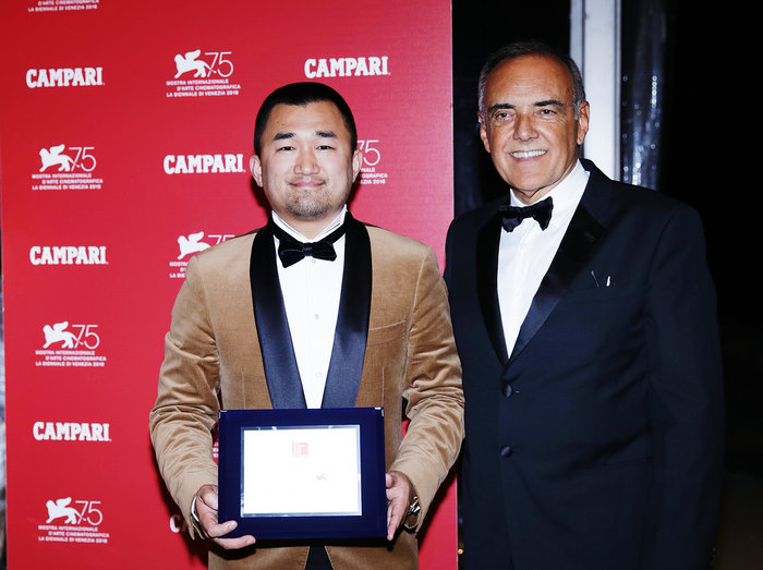 《未择之路》在威尼斯电影节获奖,为什么获奖?