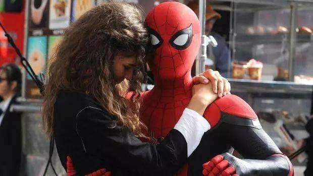 蜘蛛俠:英雄遠征什么時候重映 重映版會在國內上映嗎