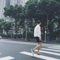 小清新头像男生唯美背影头像 男生时尚qq头像