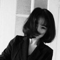 短发女生非主流头像