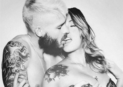欧美时尚个性情侣纹身图.jpg