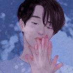 韩国zipcy插画师 情侣头像4.jpg