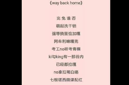 抖音way back home3.jpg