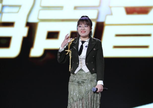 中国好声音2019总冠军是谁 邢晗铭是哪个战队的