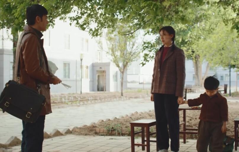激情的岁月杨佳蓉为什么?#19981;?#29579;怀民 王怀民接受杨佳蓉了吗