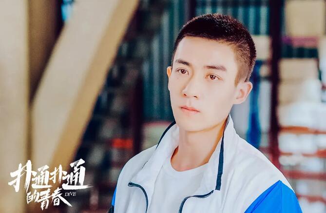 撲通撲通的青春江白龍結局如何 江白龍取得冠軍了嗎