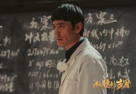 激情的岁月王怀民为什么选杨佳蓉 王怀民和杨佳蓉结婚了吗