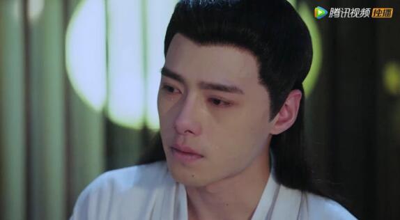 明月照我心皇帝為什么杖責李謙 李謙的母親是怎么死的