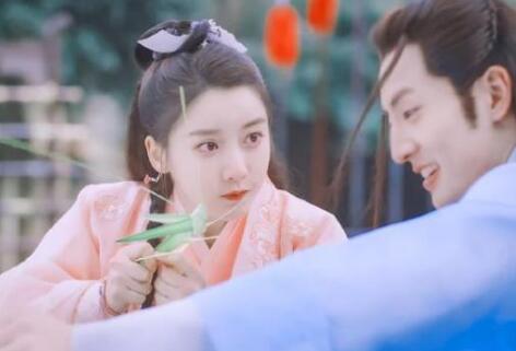 戀戀江湖演員是原聲嗎 女主角演過戲嗎
