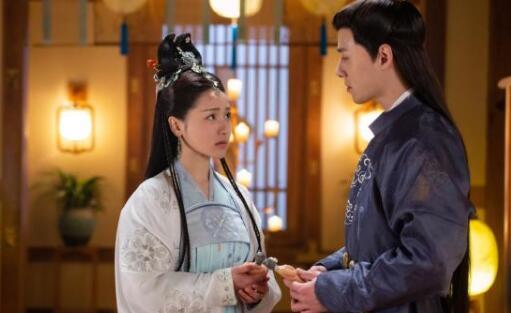 明月照我心喬慧心為什么讓李謙娶側妃 裴姝棠侍女為什么燙傷坦麗