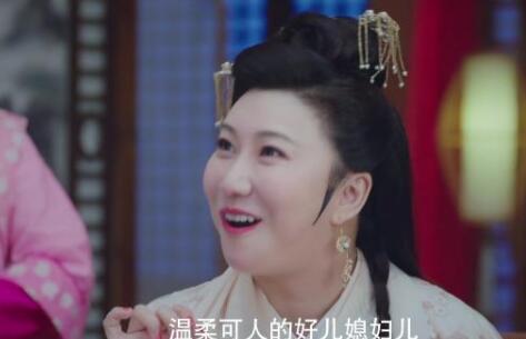 戀戀江湖宮夫人是誰扮演的 于盛優的婆婆人設如何