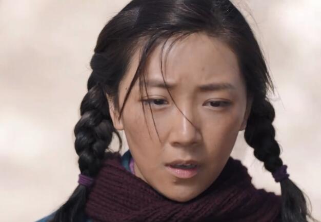 希望的大地柳瑩被強奸了嗎 柳瑩為什么跳海自殺