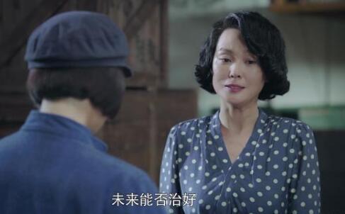 奔騰年代常漢坤為什么讓金燦爛離婚 金燦爛同意離婚了嗎