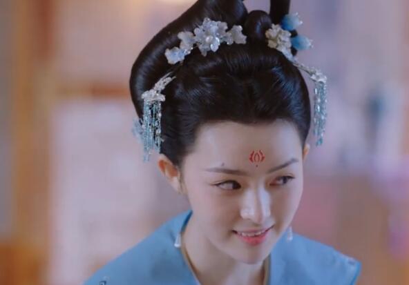 明月照我心康樂公主被指婚給誰了 ,宋金玉為什么向皇帝求情