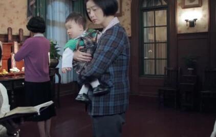 奔騰年代金燦爛為什么早產 金燦爛母子平安嗎