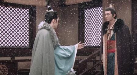 演員請就位炎亞綸演技如何 陳凱歌為什么不選人