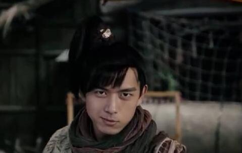 劍王朝李現扮演的是什么角色 丁寧的結局怎么樣