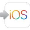 轉移到ios app