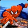 蜘蛛俠超級英雄中文破解版