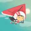 艾娃的飛行日記游戲