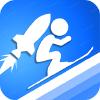 火箭滑雪比賽手機版