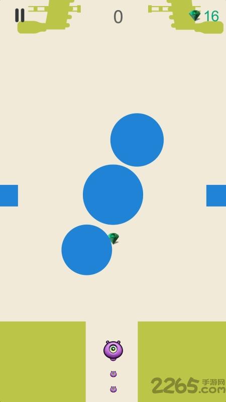 萌怪們的冒險游戲 v1.0 安卓最新版 0