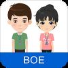 BOE新鮮人app