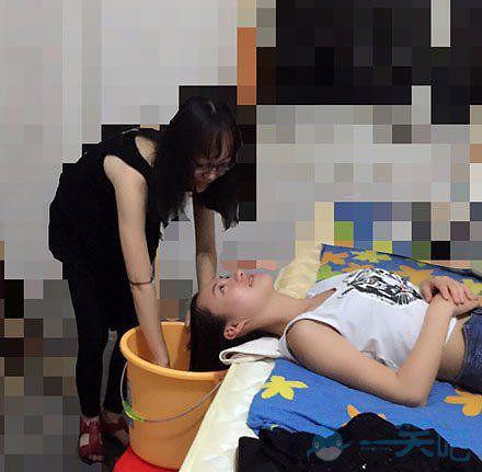 中国好室友